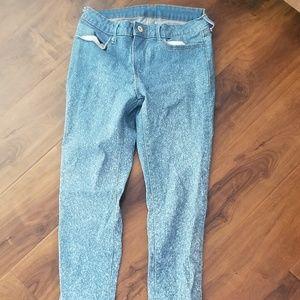 Kids levi jeans